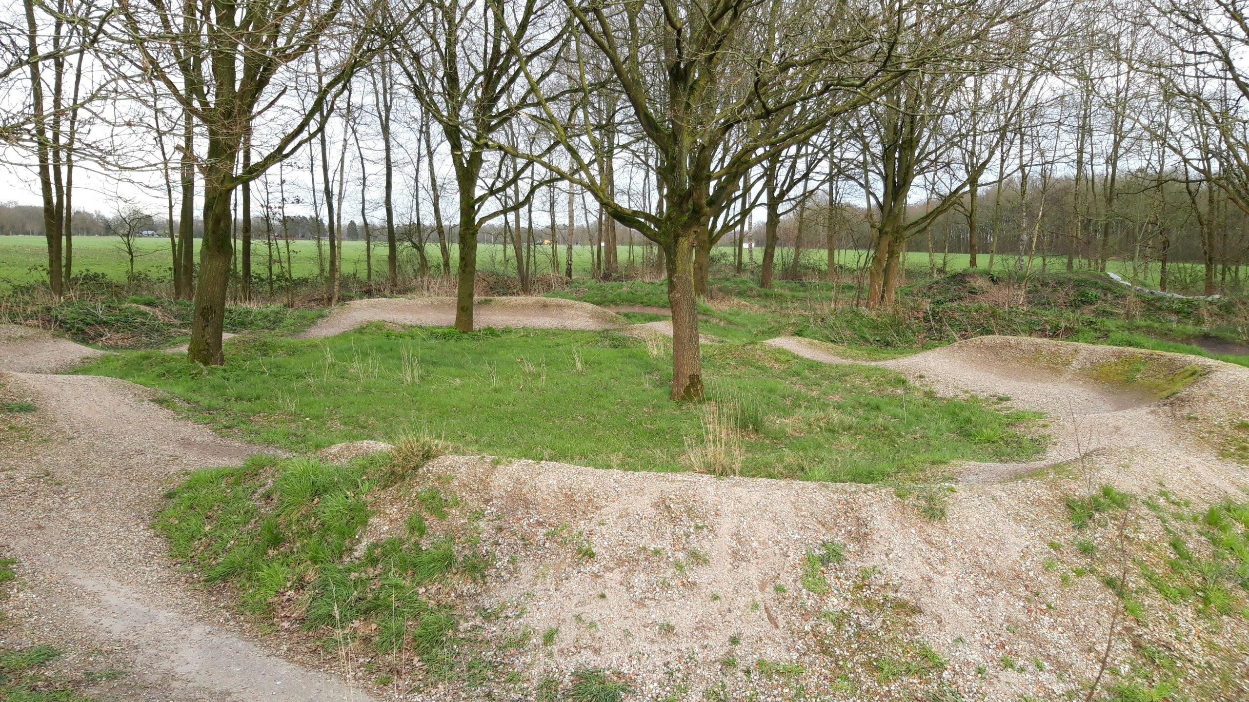 Bikepark Terhorst 02